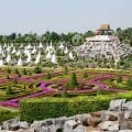 Парк-Нонг-Нуч в Тайланде