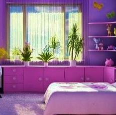 Растения для детской комнаты по фэн шуй