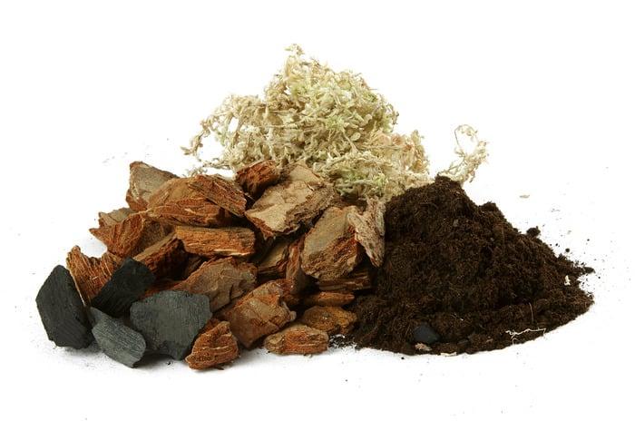 почва для пересадки камбрии
